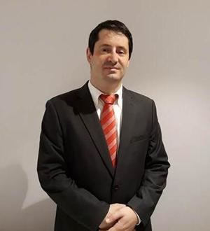 Ibán Salvador: nuevo presidente de PIMEComerç para el Baix Llobregat y L'Hospitalet