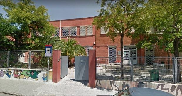 El instituto Bruguers.