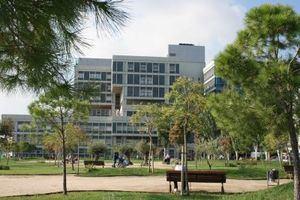 Intitut Català d'Oncologia en L'Hospitalet.