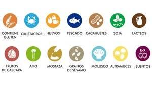 ERC-Gavà pide al Ayuntamiento que los locales de restauración informen de las sustancias alérgicas de los platos
