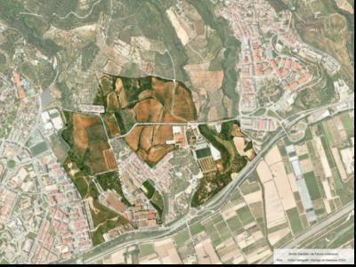 La reforma urbanística de la Colonia Güell será sostenible social, ambiental, económica e institucionalmente