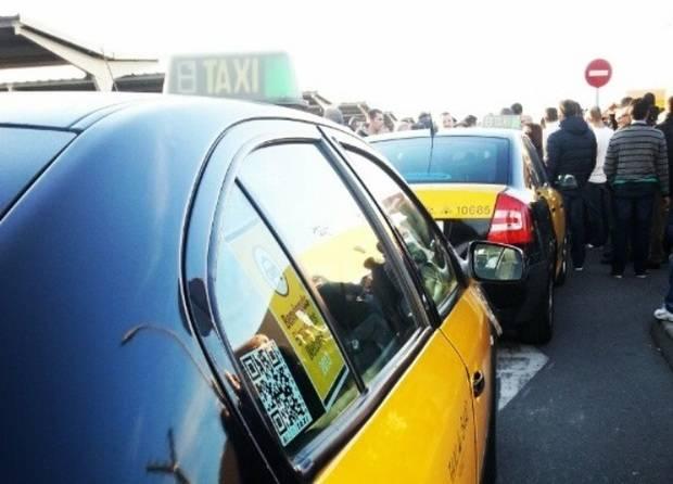 """La asociación de taxistas 'Elite Taxi Barcelona' descarta """"a día de hoy"""" una movilización durante el Mobile World Congress"""