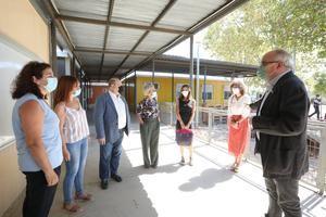 El primer instituto escuela público llegará a Viladecans después de dos años de espera