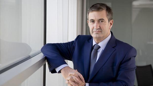 Jordi Juan es, desde 2015, el responsable de la edición digital LaVanguardia.com