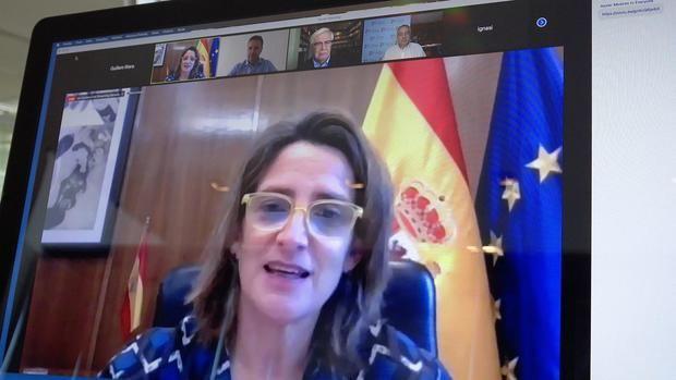 El CZFB lidera el debate sobre la transición energética en el sector industrial del Delta del Llobregat