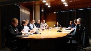 Descienden los delitos en Gavà un 6%