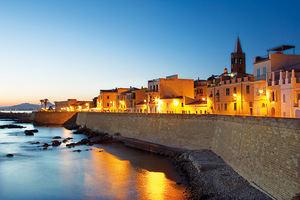 Begues participa en las Fiestas del 31 de agosto en el Alguer