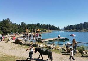 Un estiu d'alçada a La Molina, amb activitats outdoor per a tots els públics