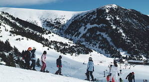La Molina serà la seu de la Copa del Món de Snowboard Cross FIS i els Campionats d'España de SBX.