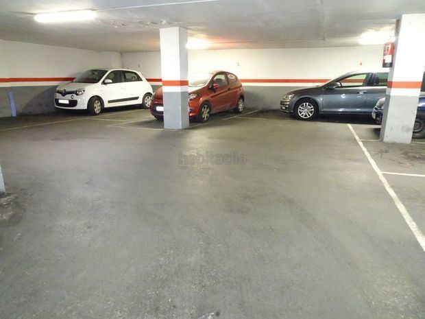 Detenido el autor del robo a más de 20 vehículos en varios aparcamientos de L'Hospitalet