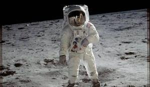Del viaje más largo al más corto: El Llobregat recuerda el 50 aniversario de la llegada del hombre a la Luna