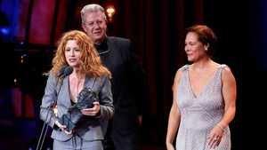 Año de cine de la pratense Laura Ferrés con el corto 'Los Desheredados': Cannes, Curtas Vila do Conde, Gaudí y Goya