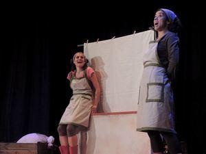 Sant Feliu llena sus calles de escenarios para el 8º Tast d'Espectacles Familiars
