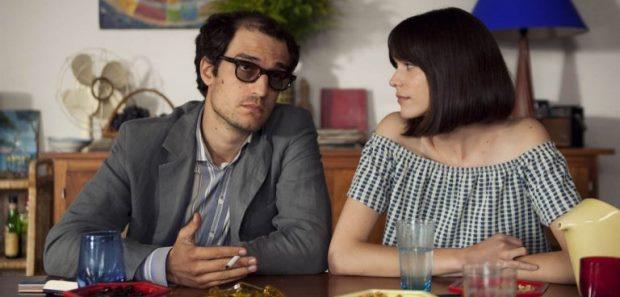 """""""Mal genio"""" (Le redoutable): Película de la semana de nosolocine.net"""
