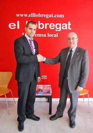 El Llobregat será el 'magazine' informativo del Baix Llobregat y L'Hospitalet en El Periódico de Catalunya