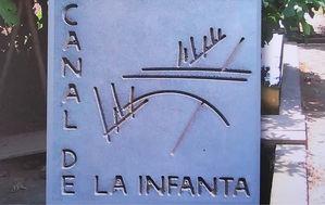 Descubrir el Canal de la Infanta, un libro de proximidad para Sant Jordi