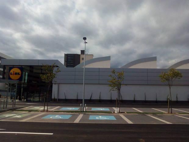 Lidl abrirá un centro logístico en Martorell de 65.000 metros cuadrados
