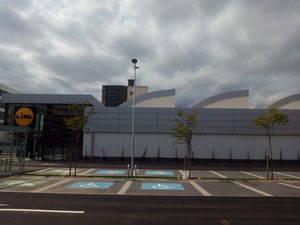 Lidl recupera la antigua fábrica de Siemens en Cornellà