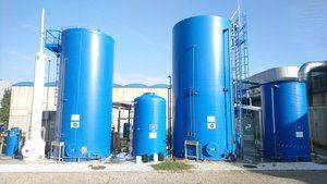 Economía circular para obtener combustible a partir de residuos orgánicos