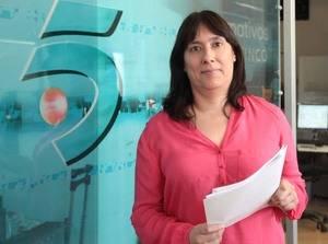Loli Franco lidera un equipo de 30 profesionales en una redacción fusionada para Telecinco y Cuatro | BCN Content Factory