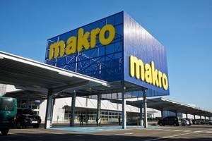 Makro inaugura su nuevo centro de Zona Franca de Barcelona