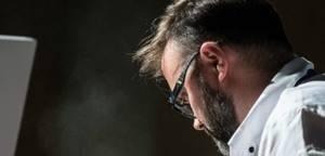 Adiós a Manel Marqués, jefe de cocina del restaurante Suquet de l'Almirall de Barcelona