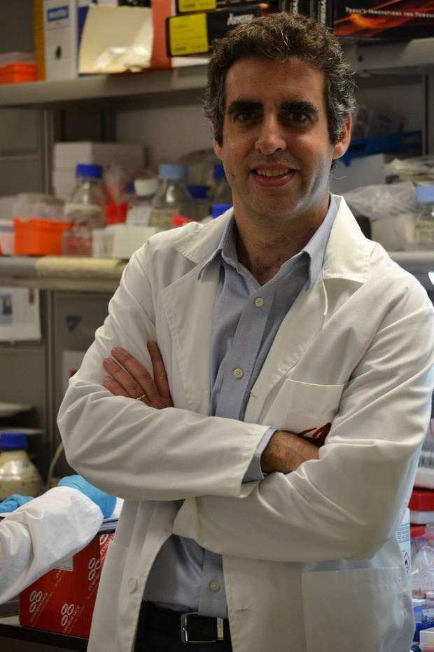 L'investigador santboià Manel Esteller, Premi Nacional de Recerca 2015