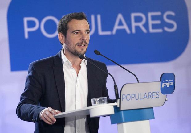 El exalcalde de Castelldefels, Manuel Reyes, dirigirá el PP en la provincia de Barcelona