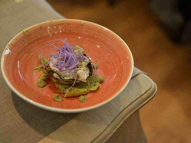 Albert Mendiola (Marimorena) abrirá restaurante en Barcelona