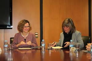 Generalitat i L'Hospitalet, junts per l'educació
