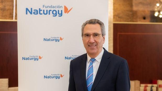Martí Solà, director general Fundación Naturgy.