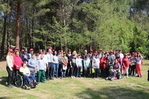 Seat ayuda a replantar 80 especies autóctonas en Martorell