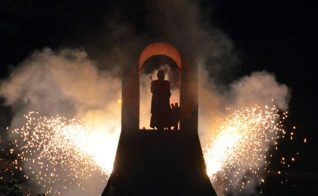 Martorell, el pont del diable