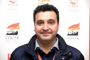 El líder sindical de Seat, Matías Carnero, elegido presidente de UGT Catalunya