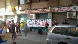 FALCK-VL garantiza a sus trabajadoras la recolocación a puestos sin riesgo en el caso de que no reciban la baja en los primeros meses de embarazo
