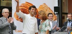 El pastelero Toni Vera toma el relevo de Lluís Costa
