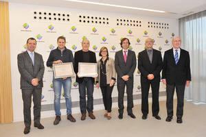 Mercabarca premia la innovació de les pimes del sector agroalimentari
