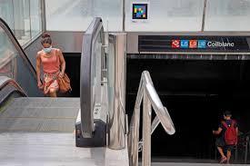 El metro alarga su horario hasta las 2 de la madrugada los viernes y los sábados a partir de este fin de semana