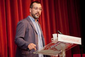 El PSC de Sant Vicenç dels Horts qualifica de frau electoral l'actuació de Junts per Sant Vicenç
