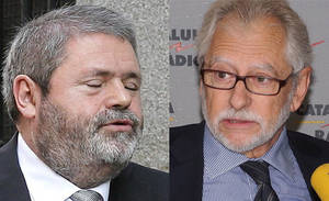 La huella judicial del Baix Llobregat en el 1-O