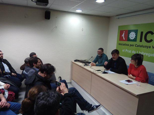 Lluís Mijoler será el relevo de Tejedor en El Prat