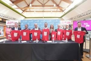 La Media Maratón entre Gavà y Castelldefels celebra este domingo su 22ª edición