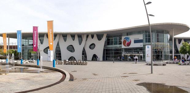 El Mobile World Congress sufre las consecuencias del coronavirus
