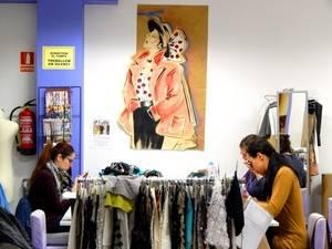 Sant Boi, la alternativa para el diseño de moda