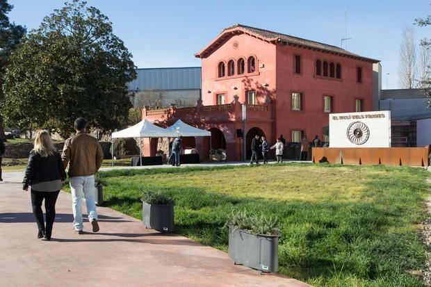El Centre d'Estudis Comarcals celebra su 45 aniversario en Sant Vicenç