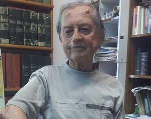 Moners fue entrevistado por El Llobregat en 2017.