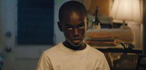 """""""Moonlight"""" (2016): ¡Ese cabeceo!"""