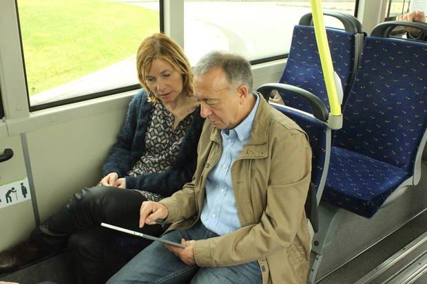 La línia L79 oferirà Wi-Fi gratuït