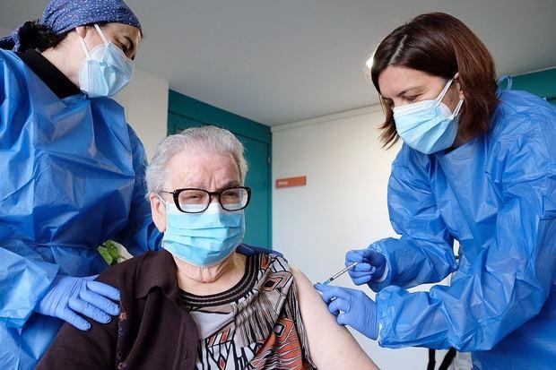 Desde la irrupción de la pandemia del covid-19, España ya no es un país para viejos