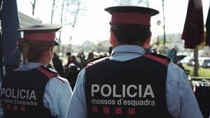 Núria Marín reclama 50 Mossos d'Esquadra más para garantizar la seguridad de L'Hospitalet